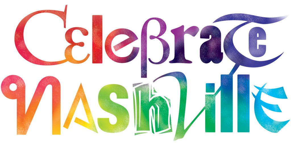 Celebrate Nashville Logo