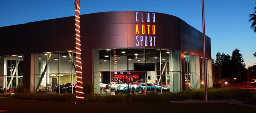 Club Auto Sport
